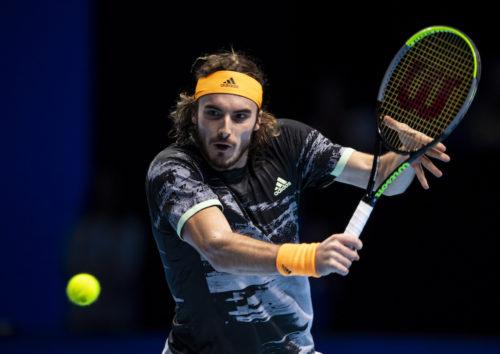 Ponturi Stefanos Tsitsipas-Andrey Rublev tennis 17-noiembrie-2020 ATP Turneul Campionilor