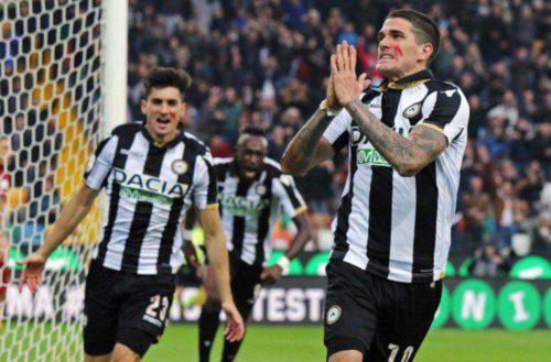 Ponturi Udinese Calcio-Genoa CFC fotbal 22-noiembrie-2020 Serie A