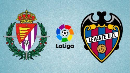 Ponturi Valladolid - Levante fotbal 27-noiembrie-2020 Spania Primera