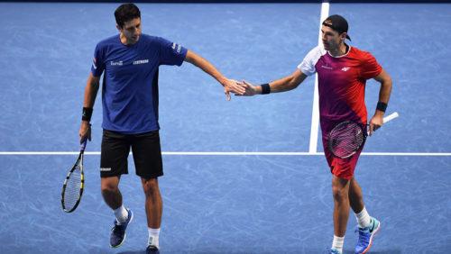 Ponturi Wesley Koolhof / Nikola Mektic-Lukasz Kubot / Marcelo Melo tennis 19-noiembrie-2020 ATP Turneul Campionilor