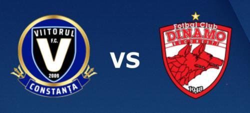 Ponturi Viitorul vs Dinamo fotbal 8 noiembrie 2020 Liga 1