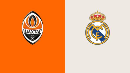 Ponturi Sahtior vs Real Madrid fotbal 1 decembrie 2020 Liga Campionilor