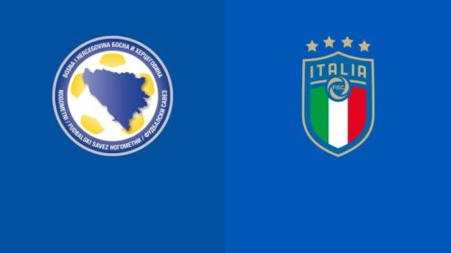 Ponturi Bosnia Hertegovina vs Italia fotbal 18 noiembrie 2020 Liga Natiunilor