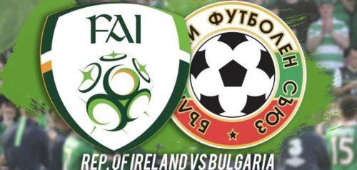 Ponturi Irlanda-Bulgaria 18-noiembrie-2020 Liga Natiunilor