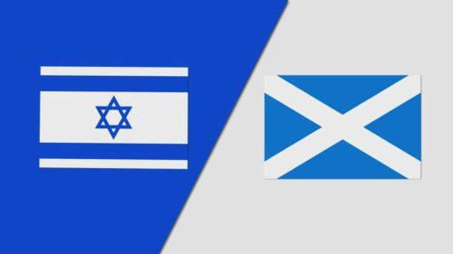 Ponturi Israel-Scotia 18-noiembrie-2020 Liga Natiunilor