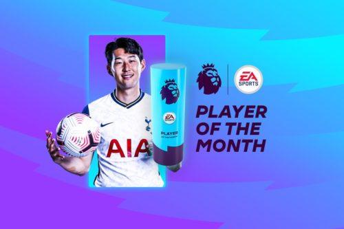Heung Min Son este jucătorul lunii din ePremier League! Ce card a primit atacantul din partea EA Sports