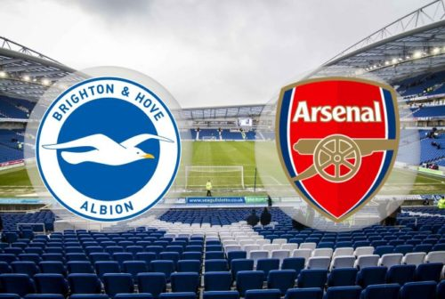Ponturi Arsenal vs Brighton fotbal 23 mai 2021 Premier League