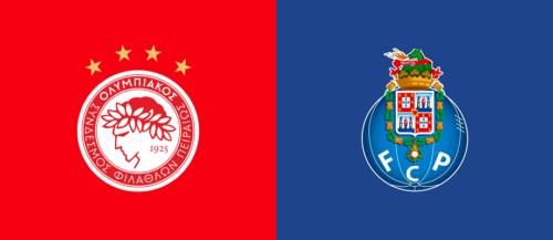 Ponturi Olympiacos-FC Porto 09-decembrie-2020 Champions League