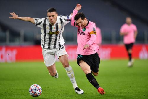 Ponturi Barcelona - Juventus fotbal 08-decembrie-2020 Liga Campionilor