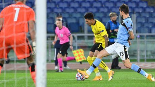 Ponturi Dortmund - Lazio fotbal 02-decembrie-2020 Liga Campionilor