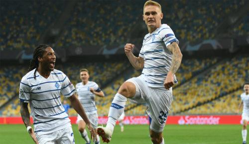 Ponturi FC Dynamo Kyiv-Ferencvarosi TC fotbal 08-decembrie-2020 Liga Campionilor