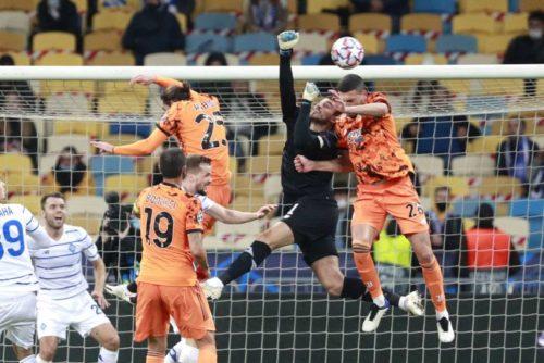 Ponturi Juventus - Dinamo Kiev fotbal 02-decembrie-2020 Liga Campionilor