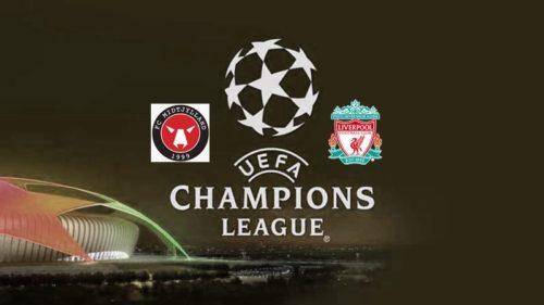Ponturi Midtjylland - Liverpool fotbal 09-decembrie-2020 Liga Campionilor