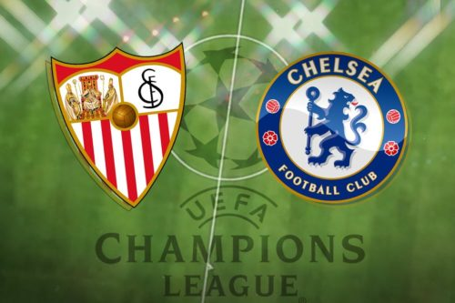 Ponturi Sevilla - Chelsea fotbal 02-decembrie-2020 Liga Campionilor
