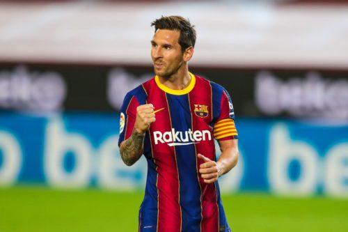 Ponturi Valencia - Barcelona fotbal 02-mai-2021 LaLiga
