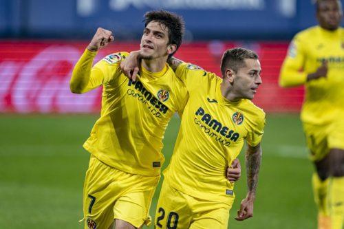 Ponturi Athletic Bilbao-Villarreal 23-octombrie-2021 La Liga