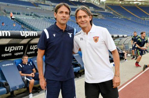 Ponturi Lazio-Benevento 18-aprilie-2021 Serie A