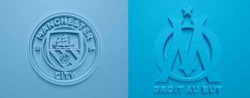 Ponturi Manchester City-Marseille 09-decembrie-2020 Champions League