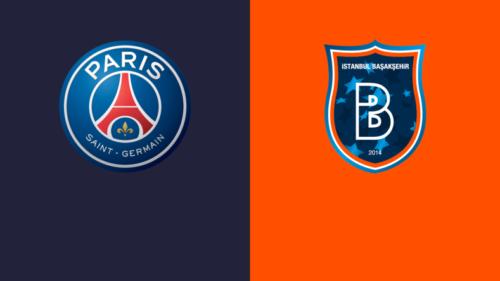 Ponturi PSG vs Basaksehir fotbal 8 decembrie 2020 Liga Campionilor