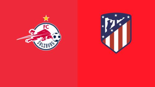Ponturi Salzburg vs Atletico Madrid fotbal 9 decembrie 2020 Liga Campionilor