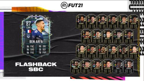 Un nou card de mijlocas ofensiv adaugat in FIFA 21! Recenzia completa