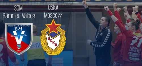 Ponturi handbal Ramnicu Valcea-CSKA Moscova 24-ianuarie-2021 Liga Campionilor