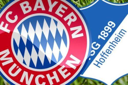 Ponturi Bayern-Hoffenheim 23-octombrie-2021 Bundesliga