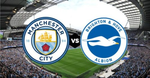 Ponturi Manchester City vs Brighton Hove Albion fotbal 13 ianuarie 2021 Premier League