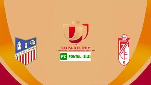Ponturi Navalcarnero vs Granada fotbal 28 ianuarie 2021 Cupa Spaniei