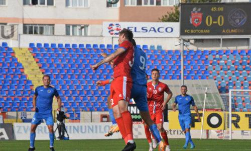 Ponturi Academica Clinceni - FC Botosani fotbal 27-ianuarie-2021 Liga 1
