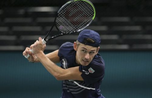 Ponturi Alexander Bublik-Alex De Minaur tenis 13-ianuarie-2021 ATP Antalya