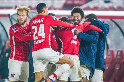 Ponturi Alkmaar vs Ajax fotbal 20 ianuarie 2021 Cupa Olandei