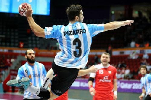 Ponturi Argentina-Qatar handbal 25-ianuarie-2021 Campionatul Mondial