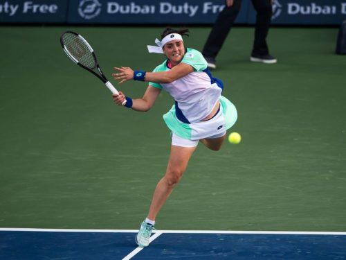 Ponturi Aryna Sabalenka-Ons Jabeur tenis 10-ianuarie-2021 WTA Abu Dhabi