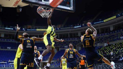 Ponturi BC Khimki-Fenerbahce Basketball baschet 28-ianuarie-2021 Euroliga
