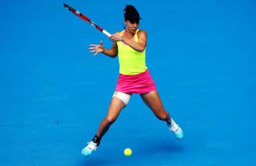 Ponturi Claire Liu-Mihaela Buzarnescu tenis 12-ianuarie-2021 WTA Australian Open (Calificari)