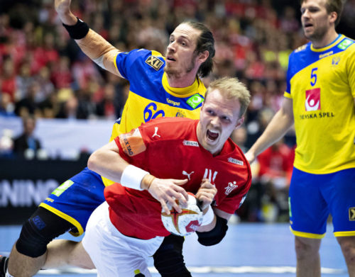 Ponturi Danemarca-Suedia handbal 31-ianuarie-2021 Campionatul Mondial