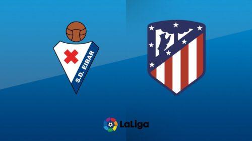 Ponturi Eibar - Atletico Madrid fotbal 21-ianuarie-2021 Spania Primera