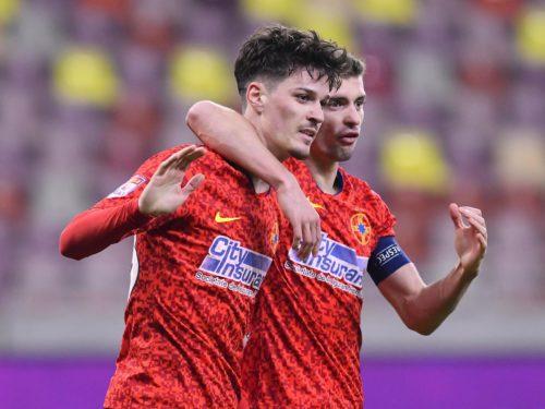 Ponturi FC Arges Pitesti-FCSB fotbal 26-ianuarie-2021 Liga 1
