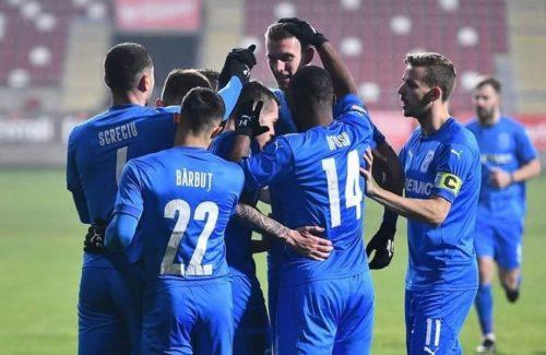 Ponturi FC Voluntari-CS Universitatea Craiova fotbal 26-ianuarie-2021 Liga 1
