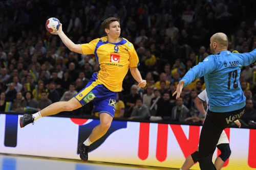 Ponturi Franta-Suedia handbal 29-ianuarie-2021 Campionatul Mondial