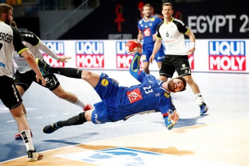 Ponturi Islanda vs Franta handbal 22 ianuarie 2021 Campionatul Mondial