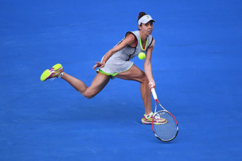 Ponturi Lara Arruabarrena Vecino-Mihaela Buzarnescu tenis 11-ianuarie-2021 WTA Australian Open (Calificari)