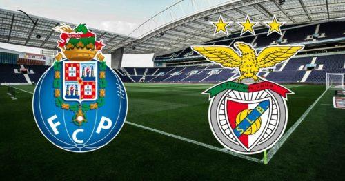 Ponturi Porto - Benfica fotbal 15-ianuarie-2021 Portugalia Primeira Liga