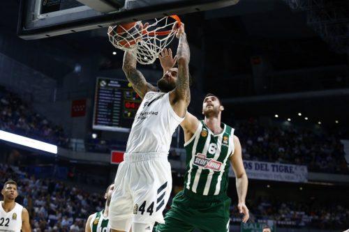 Ponturi Real Madrid Baloncesto-Panathinaikos BC baschet 27-ianuarie-2021 Euroliga