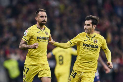 Ponturi Girona - Villarreal fotbal 26-ianuarie-2021 Copa del Rey