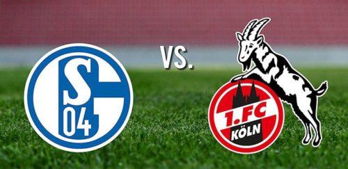Ponturi Schalke - Koln fotbal 20-ianuarie-2021 Germania Bundesliga