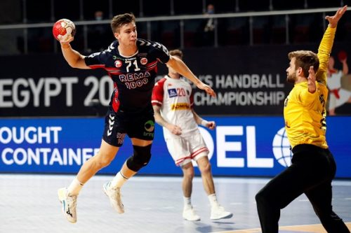 Ponturi Slovenia vs Suedia handbal 22 ianuarie 2021 - Campionatul Mondial