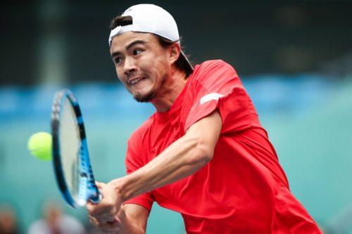Ponturi Taro Daniel-Elias Ymer tenis 13-ianuarie-2021 ATP Australian Open (Calificari)