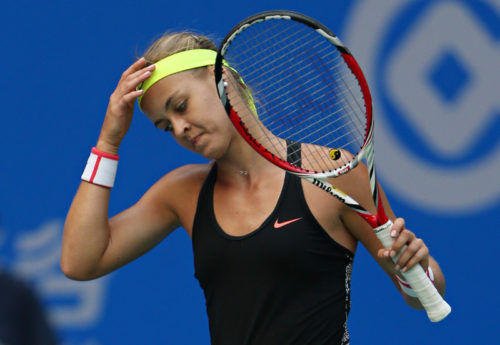 Ponturi Timea Babos-Anna Karolina Schmiedlova tenis 13-ianuarie-2021 WTA Australian Open (Calificari)
